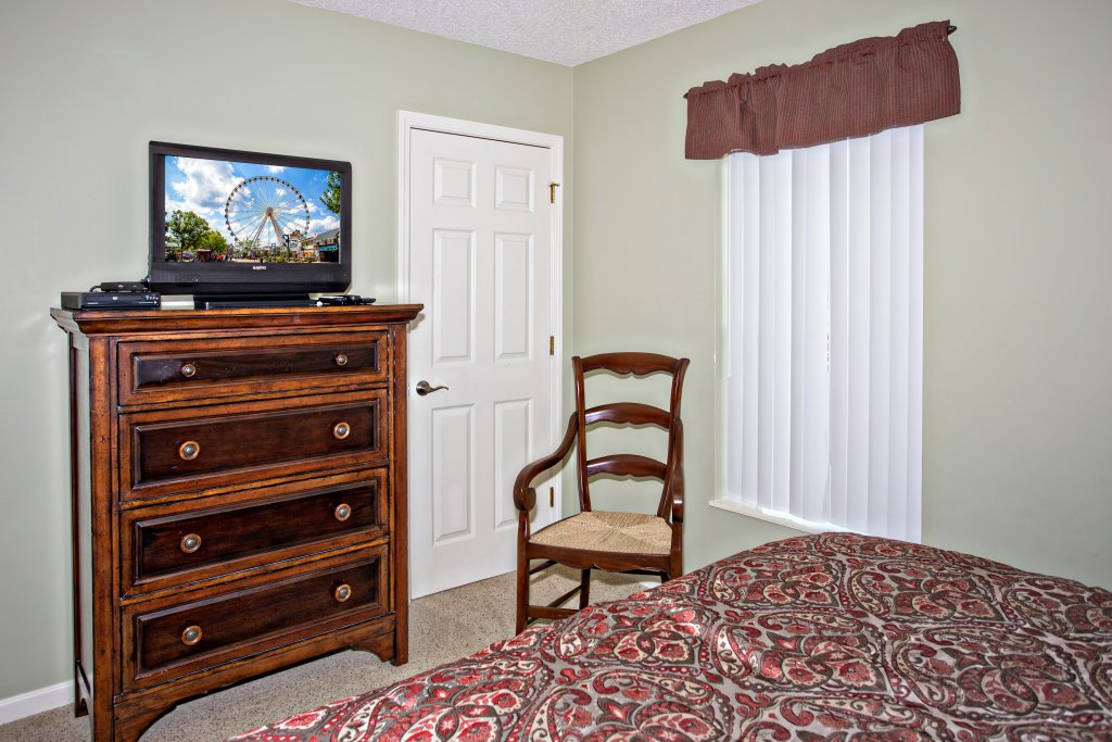 Photo of a Pigeon Forge Condo named Whispering Pines 143 - This is the eleventh photo in the set.