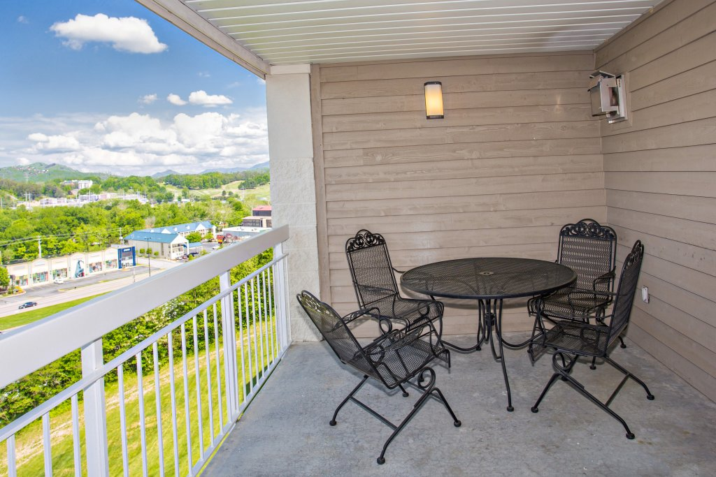 Photo of a Pigeon Forge Condo named Whispering Pines 143 - This is the twelfth photo in the set.