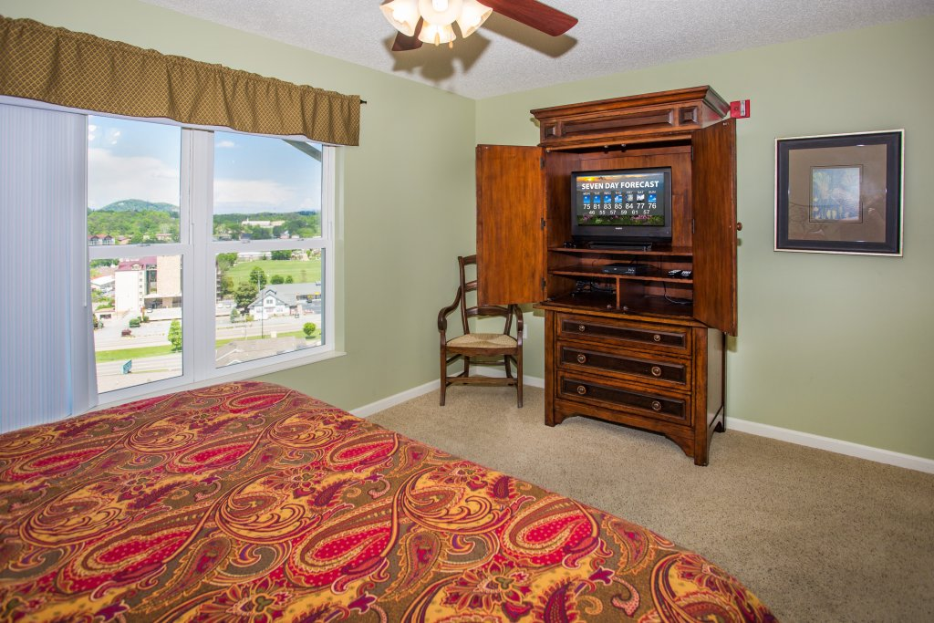 Photo of a Pigeon Forge Condo named Whispering Pines 143 - This is the seventh photo in the set.