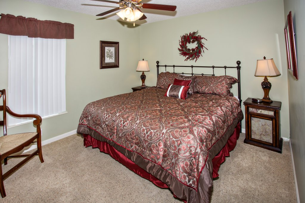 Photo of a Pigeon Forge Condo named Whispering Pines 143 - This is the tenth photo in the set.