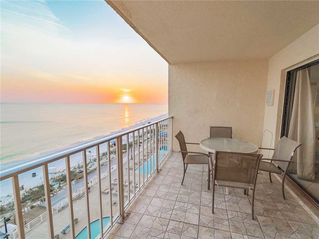 Photo of a Panama City Beach Condo named Regency Towers 719 - This is the first photo in the set.