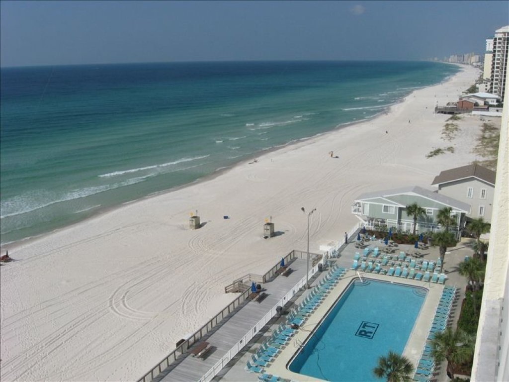 Photo of a Panama City Beach Condo named Regency Towers 719 - This is the second photo in the set.