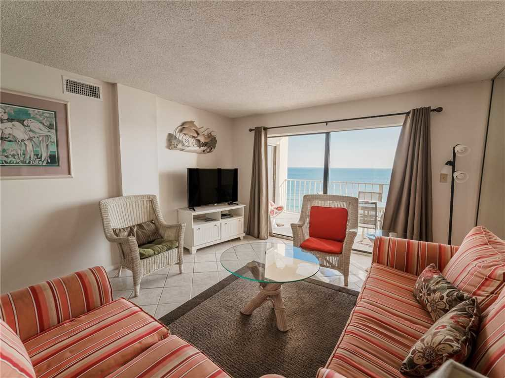 Photo of a Panama City Beach Condo named Regency Towers 719 - This is the third photo in the set.