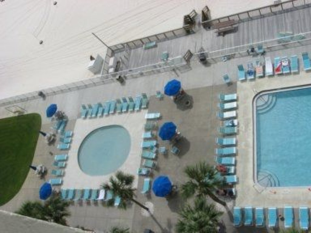 Photo of a Panama City Beach Condo named Regency Towers 719 - This is the twenty-third photo in the set.