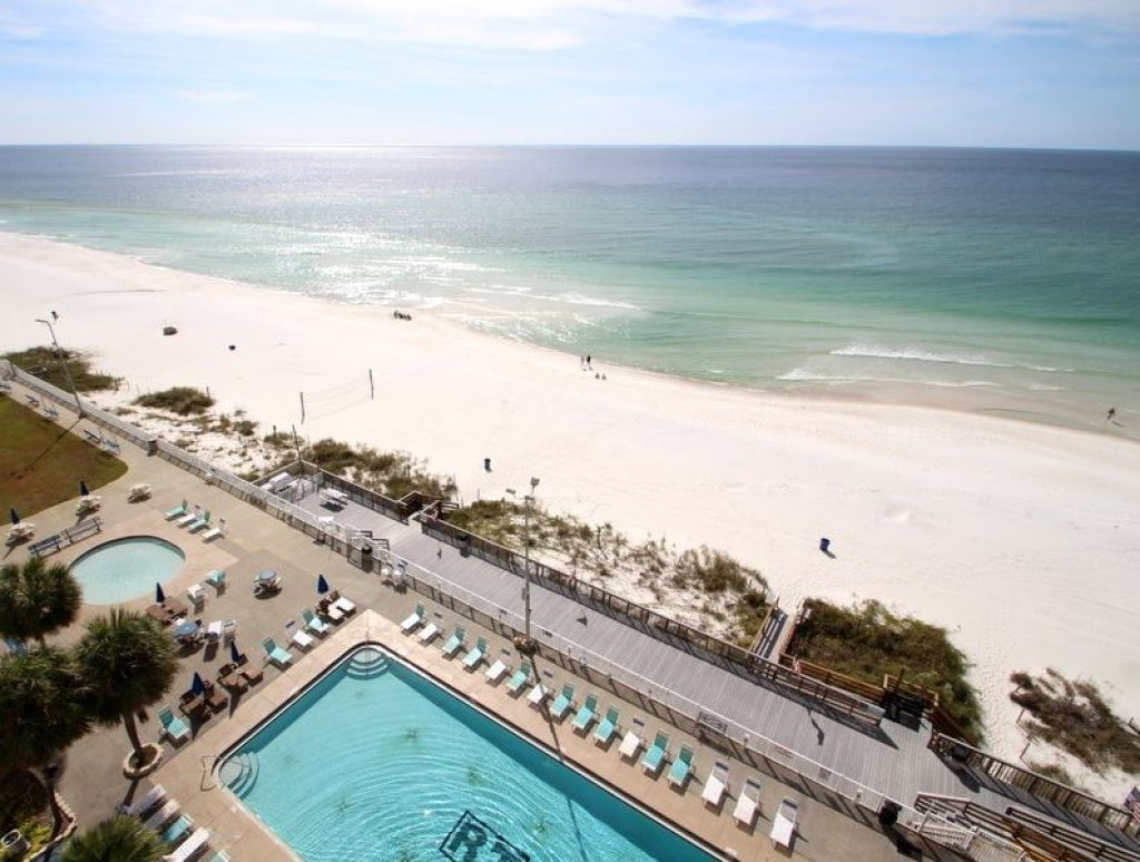 Photo of a Panama City Beach Condo named Regency Towers 719 - This is the twenty-second photo in the set.