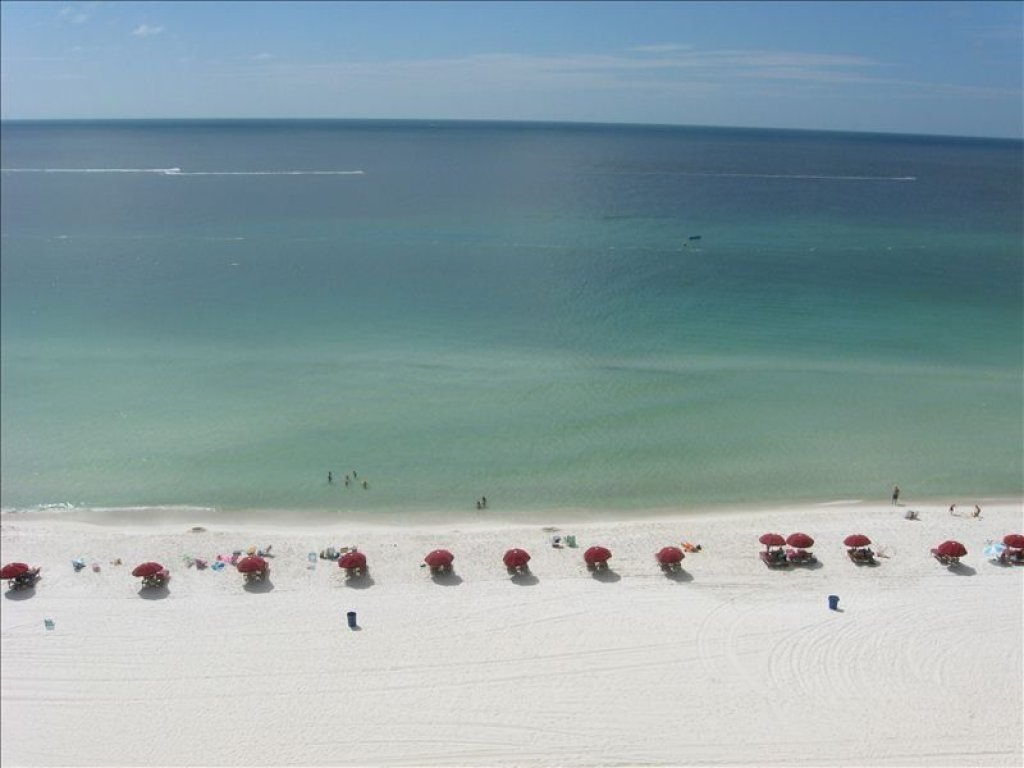 Photo of a Panama City Beach Condo named Regency Towers 719 - This is the twenty-fifth photo in the set.