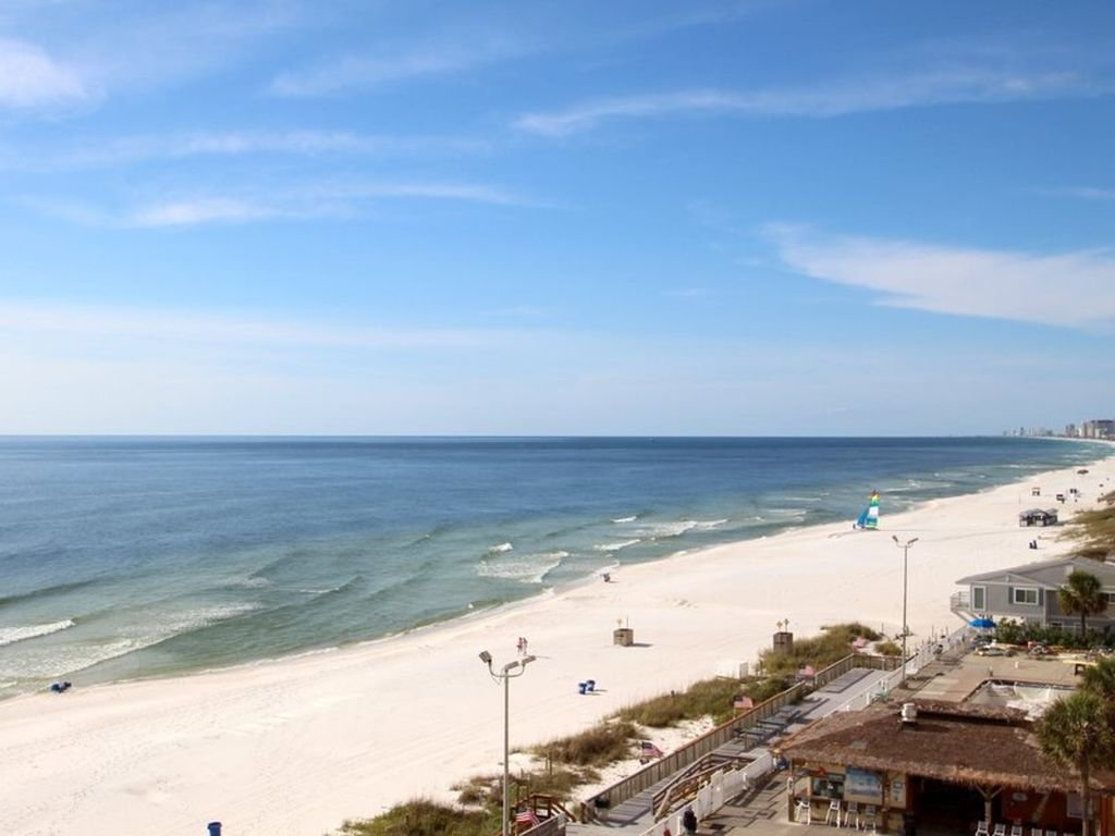 Photo of a Panama City Beach Condo named Regency Towers 719 - This is the twentieth photo in the set.