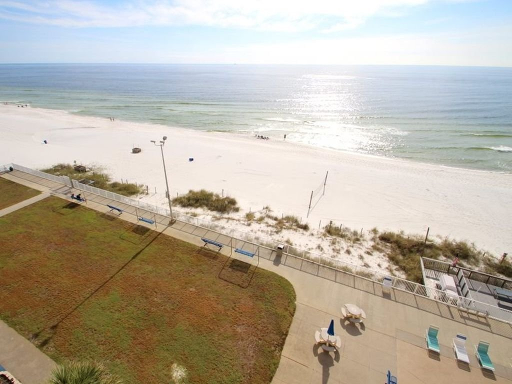 Photo of a Panama City Beach Condo named Regency Towers 719 - This is the nineteenth photo in the set.