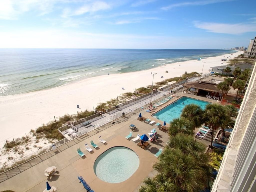 Photo of a Panama City Beach Condo named Regency Towers 719 - This is the twenty-first photo in the set.