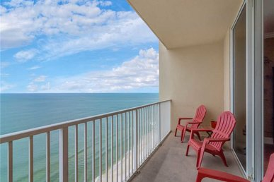 Tidewater 1711, 2 Bedrooms, Pool Access, Hot Tub, Walk To Beach, Sleeps 8