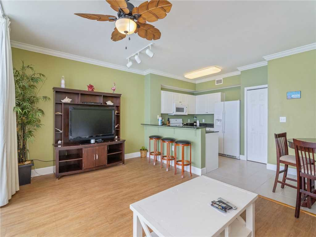 Photo of a Panama City Beach Condo named Tidewater 1711 - This is the sixth photo in the set.