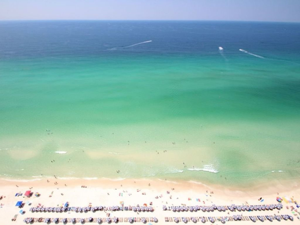 Photo of a Panama City Beach Condo named Tidewater 1711 - This is the forty-first photo in the set.
