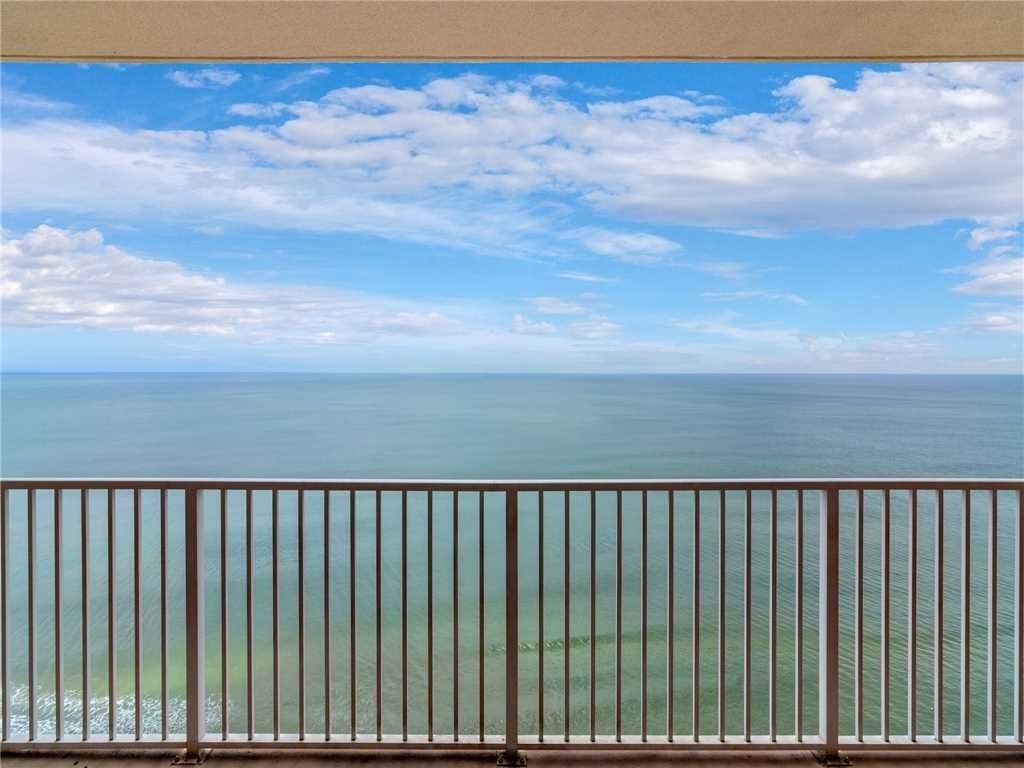 Photo of a Panama City Beach Condo named Tidewater 1711 - This is the eighth photo in the set.