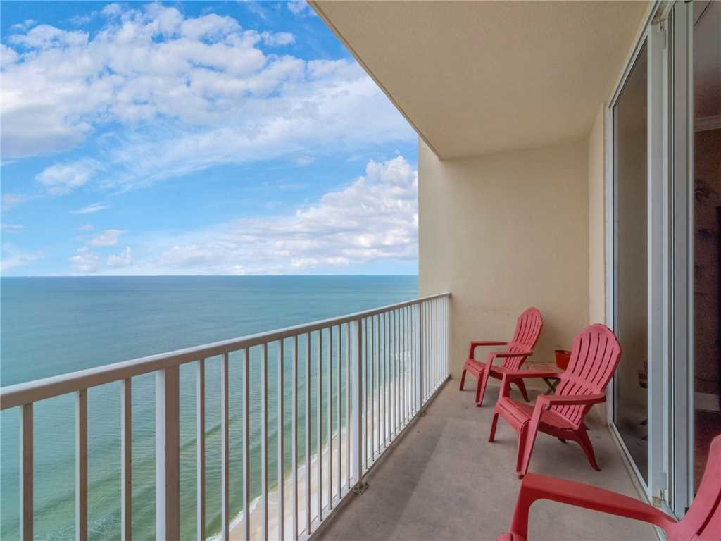 Photo of a Panama City Beach Condo named Tidewater 1711 - This is the first photo in the set.