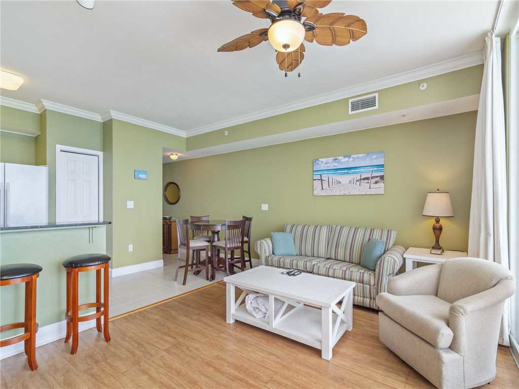 Photo of a Panama City Beach Condo named Tidewater 1711 - This is the fifth photo in the set.