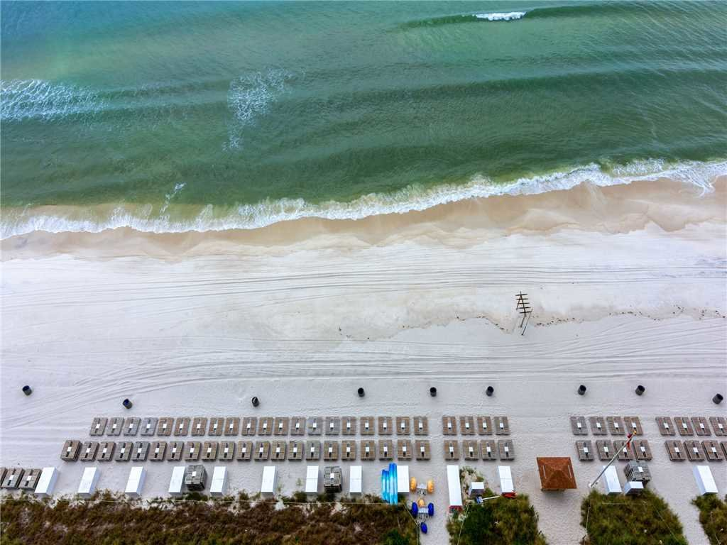 Photo of a Panama City Beach Condo named Tidewater 1711 - This is the twenty-eighth photo in the set.