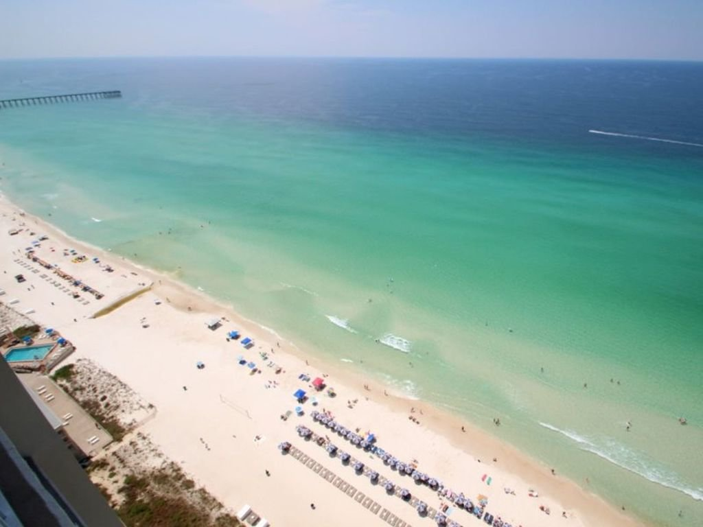Photo of a Panama City Beach Condo named Tidewater 1711 - This is the forty-second photo in the set.