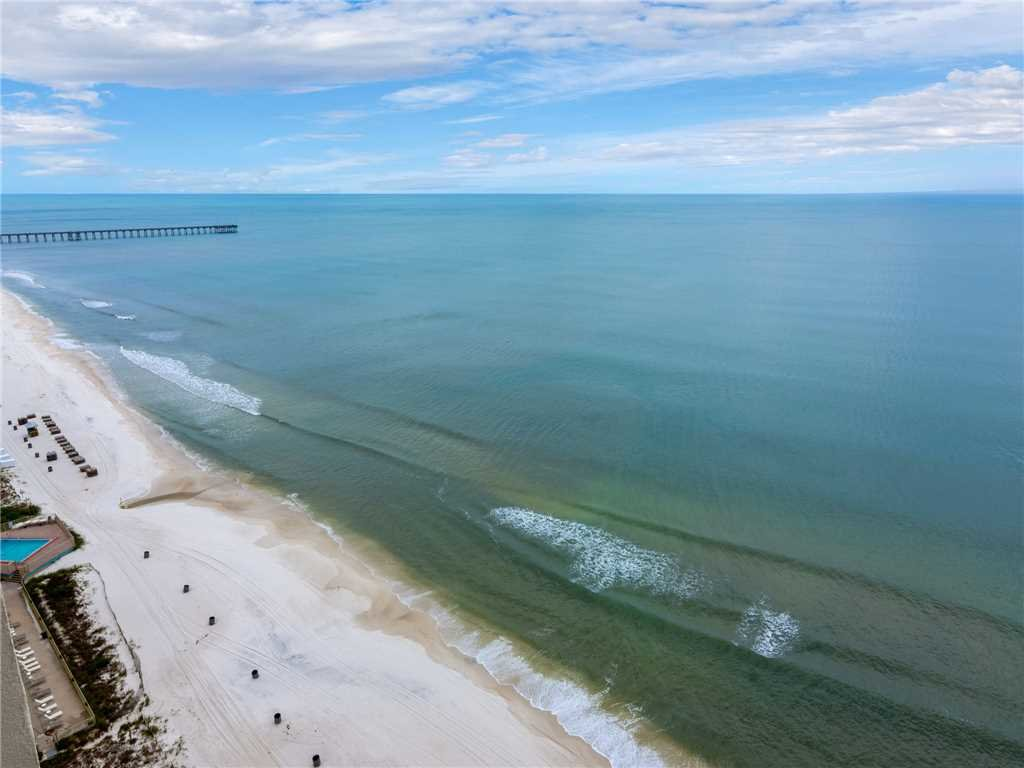 Photo of a Panama City Beach Condo named Tidewater 1711 - This is the thirtieth photo in the set.