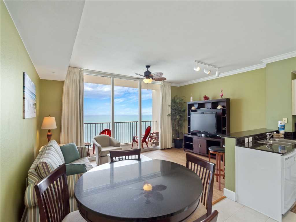 Photo of a Panama City Beach Condo named Tidewater 1711 - This is the ninth photo in the set.