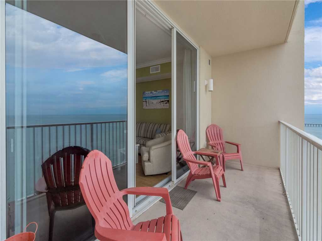 Photo of a Panama City Beach Condo named Tidewater 1711 - This is the seventh photo in the set.