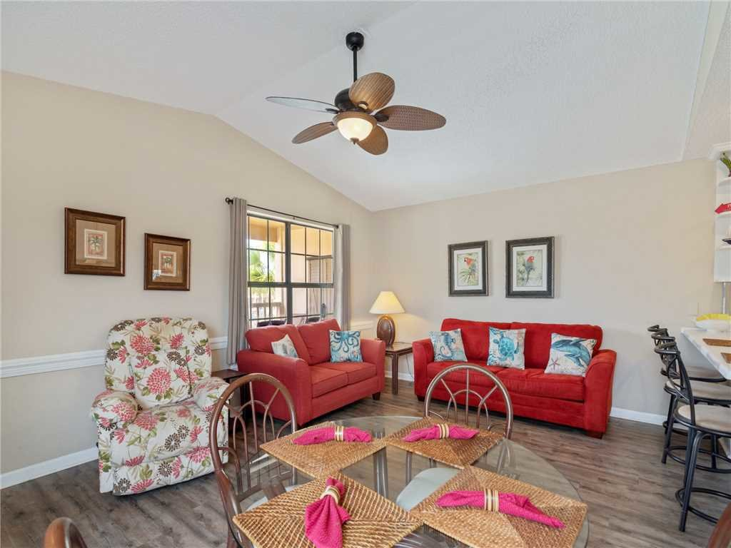 Photo of a Panama City Beach Condo named Horizon South 75g - This is the third photo in the set.