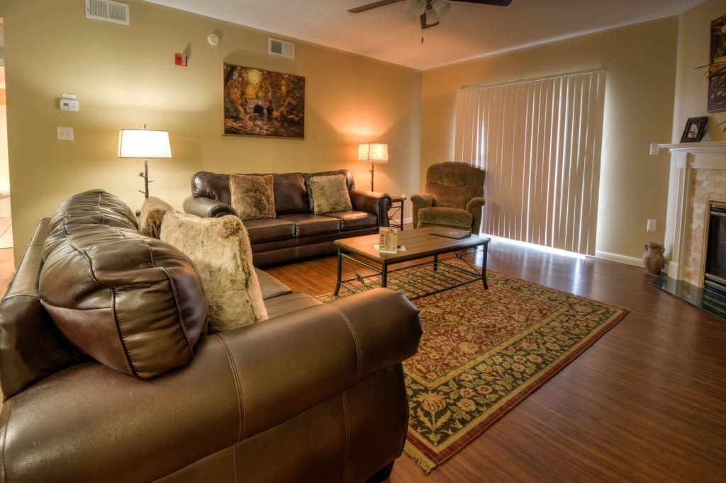 Photo of a Pigeon Forge Condo named Whispering Pines 234 - This is the fifth photo in the set.
