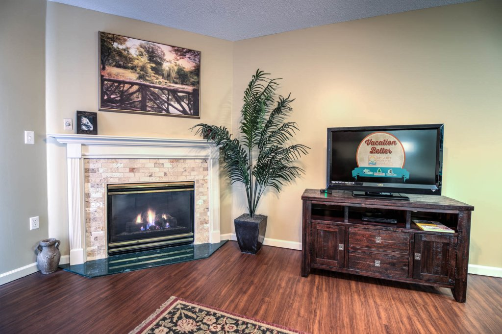 Photo of a Pigeon Forge Condo named Whispering Pines 234 - This is the seventh photo in the set.