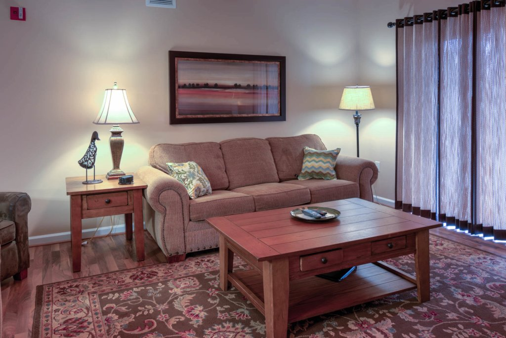 Photo of a Pigeon Forge Condo named Whispering Pines 224 - This is the sixth photo in the set.