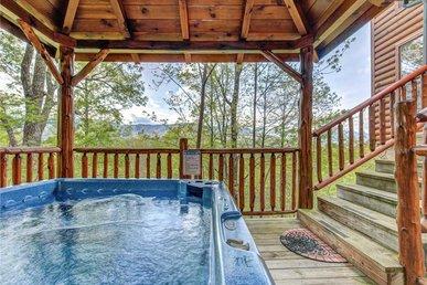 Eden's View - 3 Bedrooms, 3 Baths, Sleeps 8