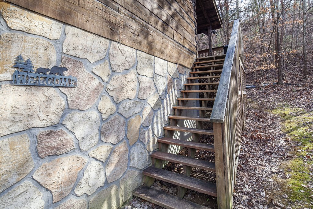 Photo of a Pigeon Forge Condo named  Jalyn's Treehouse - This is the one thousand nine hundredth photo in the set.