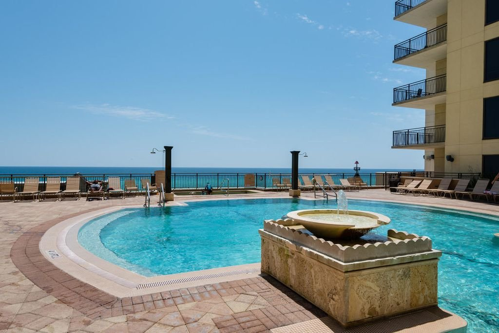 Photo of a Panama City Beach Condo named Origin At Seahaven 411 - This is the twenty-first photo in the set.