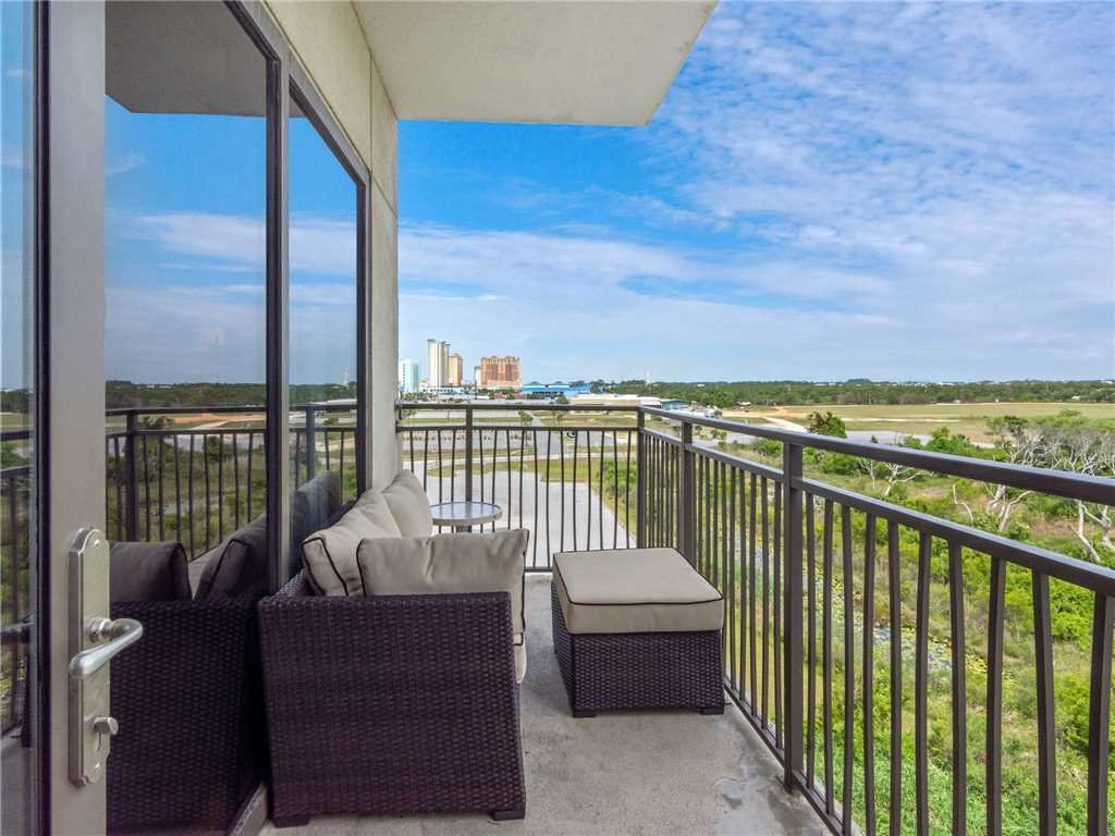 Photo of a Panama City Beach Condo named Origin At Seahaven 411 - This is the fifth photo in the set.