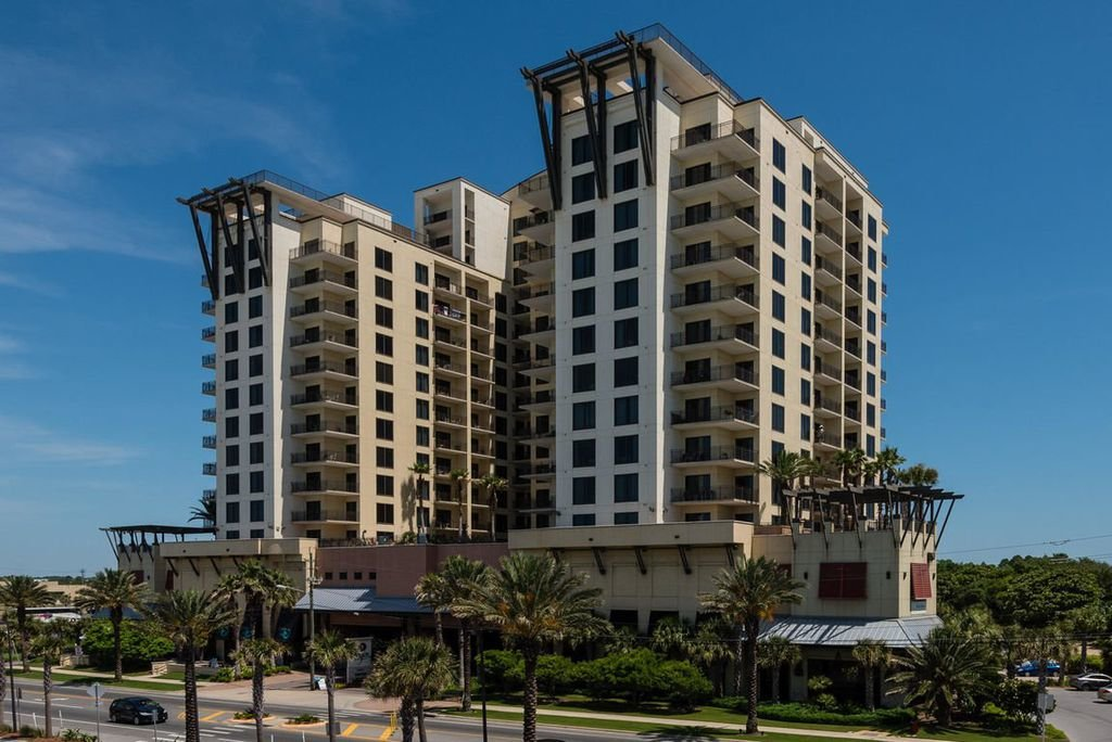 Photo of a Panama City Beach Condo named Origin At Seahaven 411 - This is the thirty-third photo in the set.