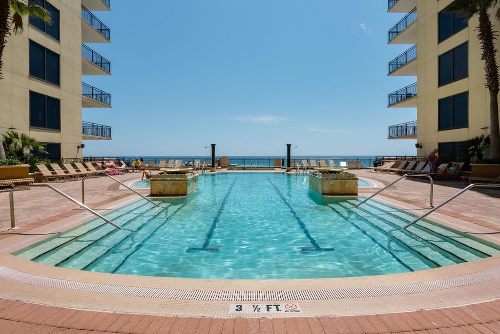 Photo of a Panama City Beach Condo named Origin At Seahaven 411 - This is the first photo in the set.