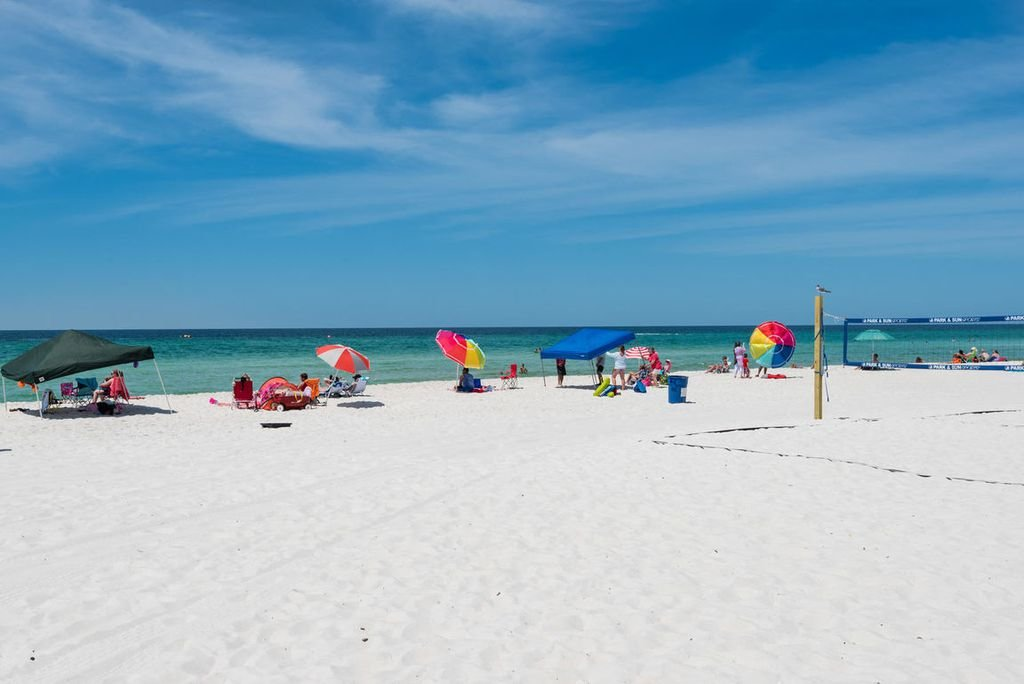 Photo of a Panama City Beach Condo named Origin At Seahaven 411 - This is the thirty-second photo in the set.