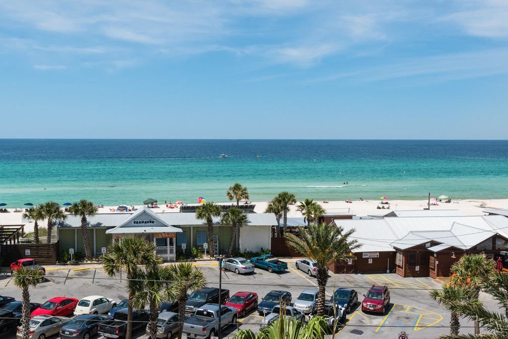 Photo of a Panama City Beach Condo named Origin At Seahaven 411 - This is the twenty-ninth photo in the set.