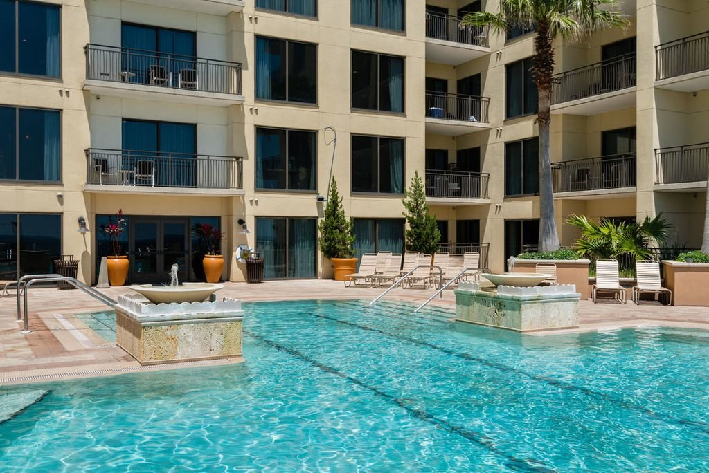 Photo of a Panama City Beach Condo named Origin At Seahaven 411 - This is the twentieth photo in the set.