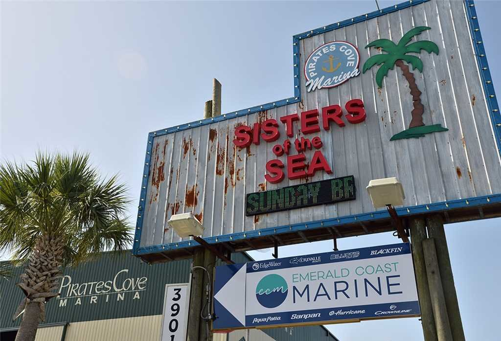 Photo of a Panama City Beach Condo named Origin At Seahaven 411 - This is the forty-fifth photo in the set.