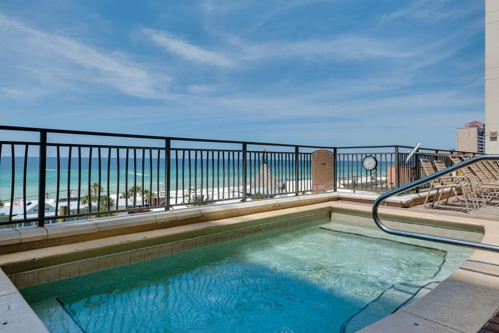 Photo of a Panama City Beach Condo named Origin At Seahaven 411 - This is the twenty-second photo in the set.