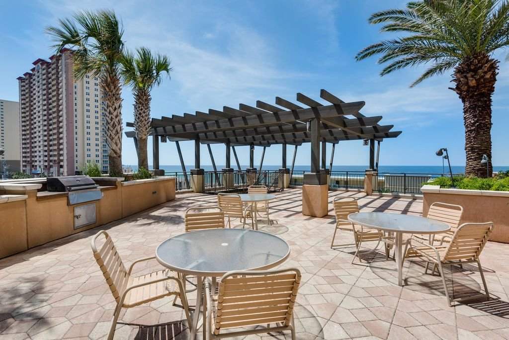 Photo of a Panama City Beach Condo named Origin At Seahaven 411 - This is the twenty-sixth photo in the set.