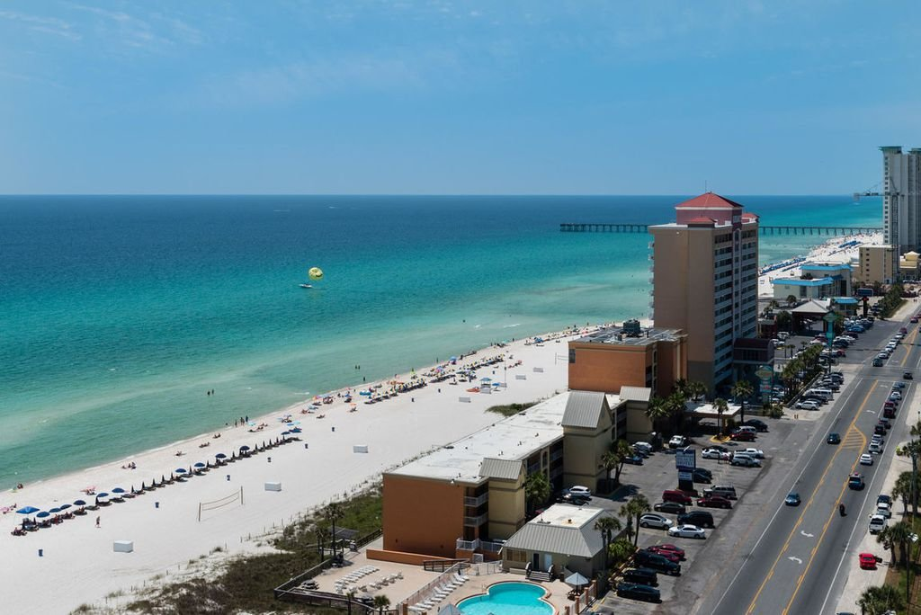 Photo of a Panama City Beach Condo named Origin At Seahaven 411 - This is the twenty-eighth photo in the set.