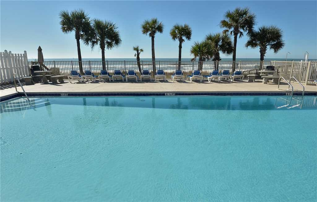 Photo of a Panama City Beach Condo named Gulf Highlands 129 - This is the first photo in the set.
