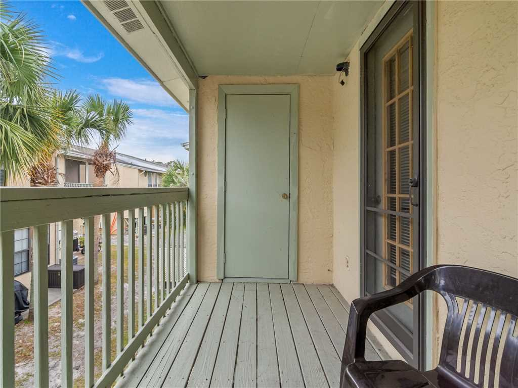 Photo of a Panama City Beach Condo named Gulf Highlands 129 - This is the fourteenth photo in the set.