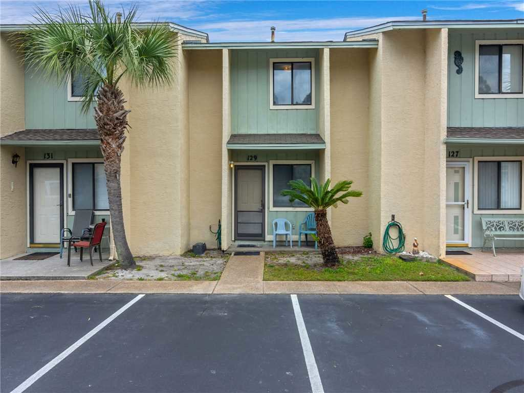 Photo of a Panama City Beach Condo named Gulf Highlands 129 - This is the twenty-second photo in the set.