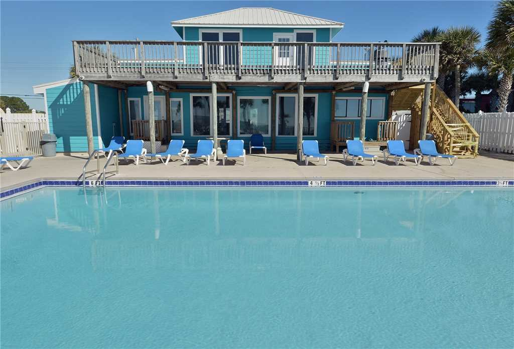 Photo of a Panama City Beach Condo named Gulf Highlands 129 - This is the twenty-fourth photo in the set.