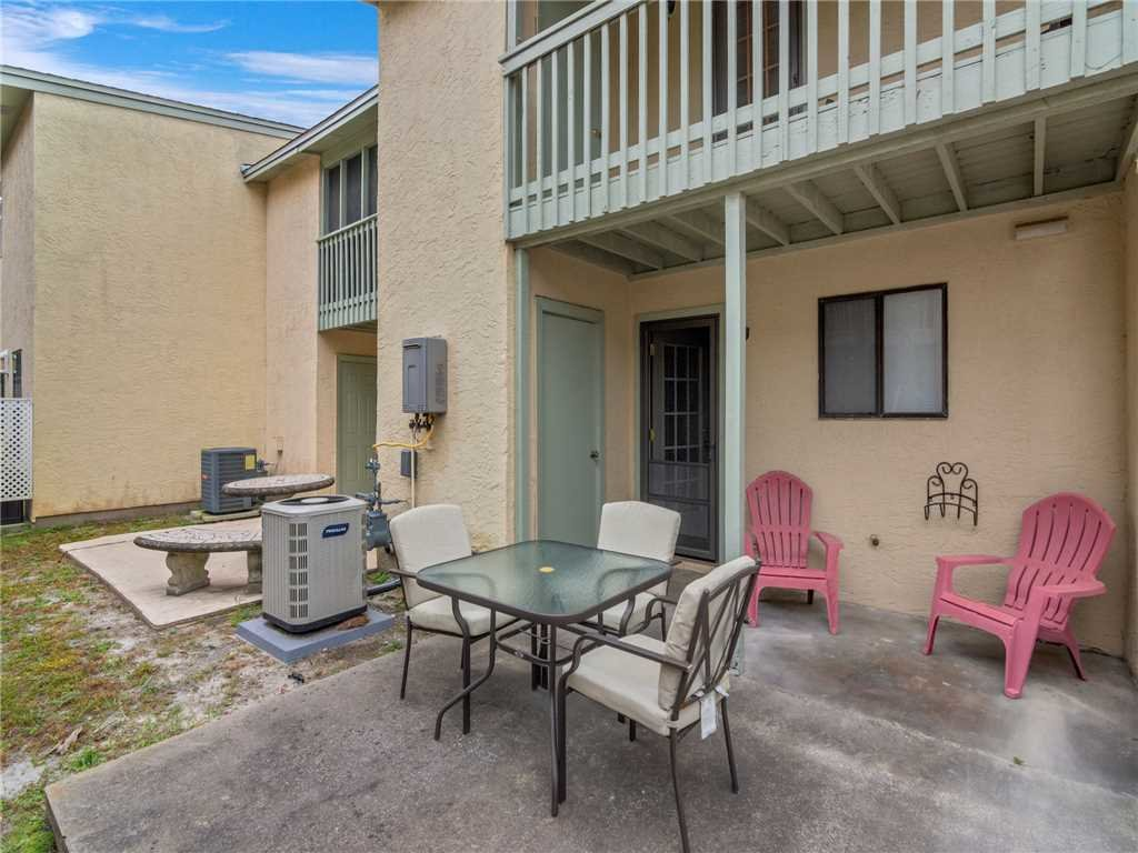 Photo of a Panama City Beach Condo named Gulf Highlands 129 - This is the twenty-first photo in the set.