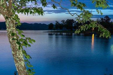 Ruby's Lake House