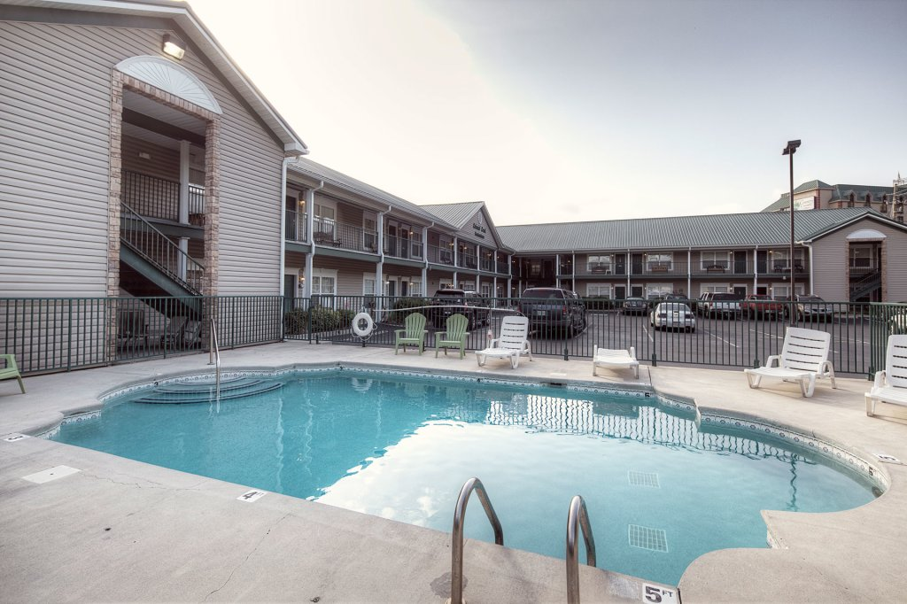 Photo of a Pigeon Forge Condo named  Colonial Crest 110 - This is the five hundred and fifth photo in the set.
