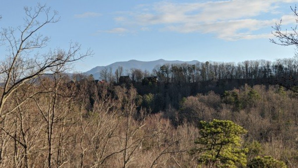 Photo of a Gatlinburg Cabin named Wonders In The Sky - This is the eighteenth photo in the set.