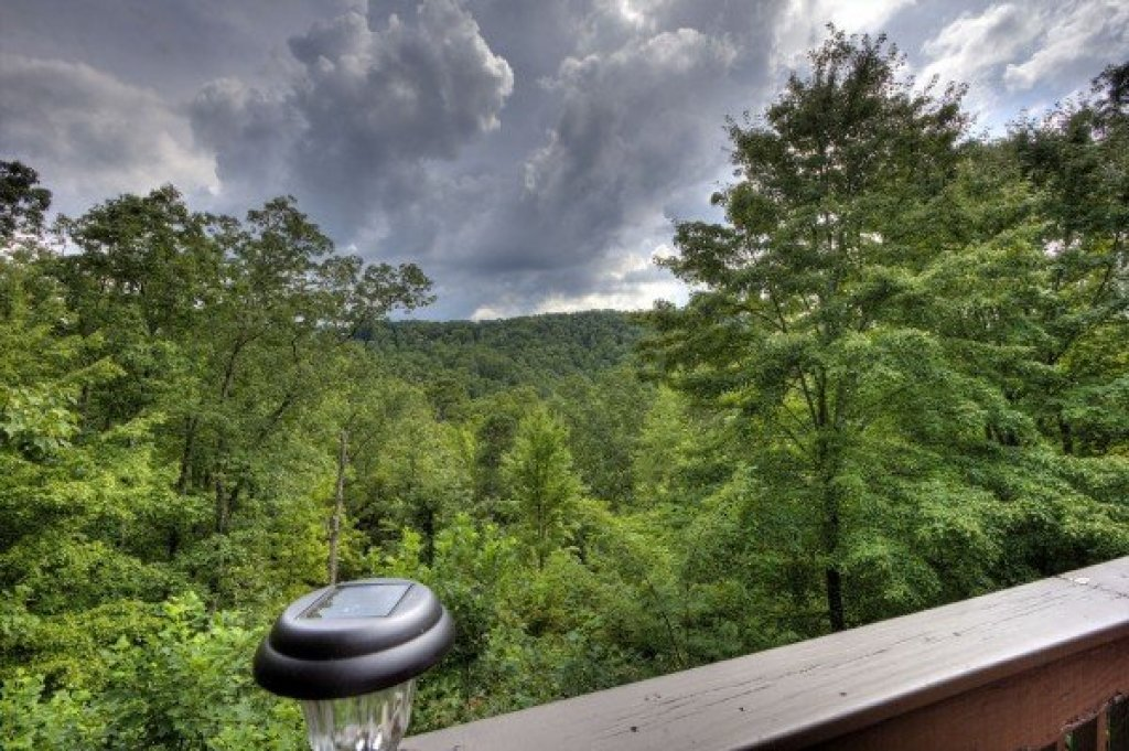 Photo of a Gatlinburg Cabin named Wonders In The Sky - This is the twenty-first photo in the set.
